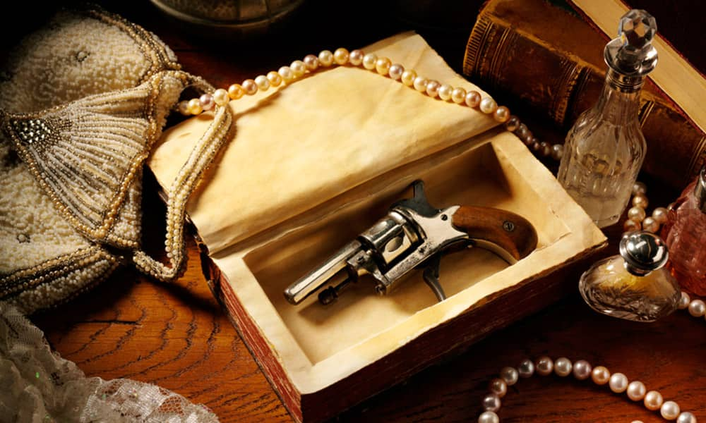 london murder mystery christmas party theme and ideas