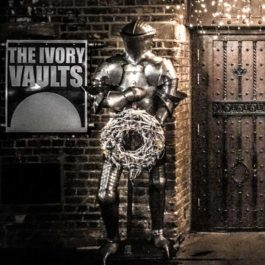 Ivory Vaults Christmas party