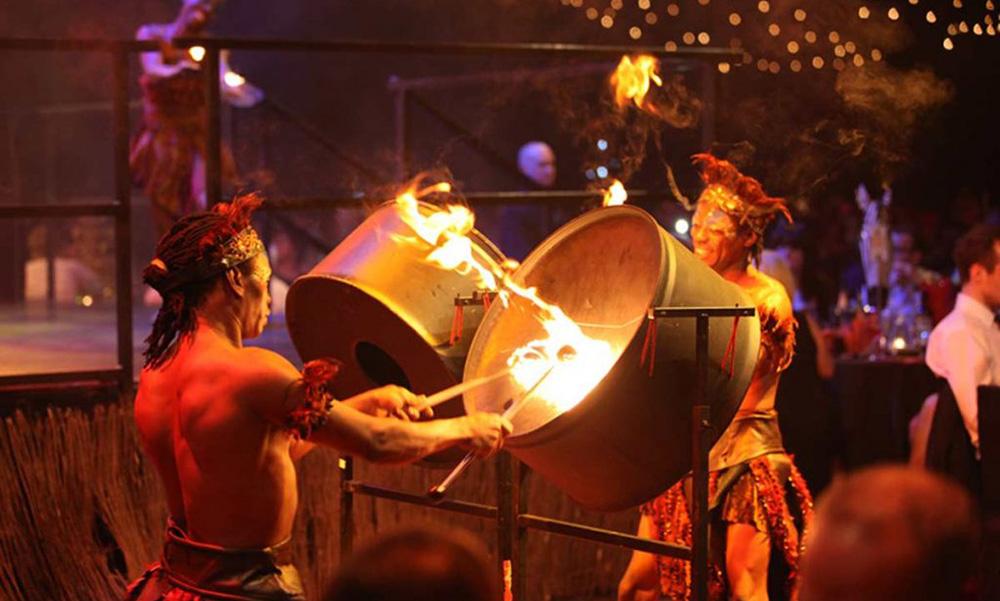 Zulu Sundance Christmas Party