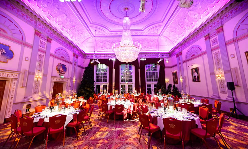 one-london-wall-plaisterers-hall-christmas-party