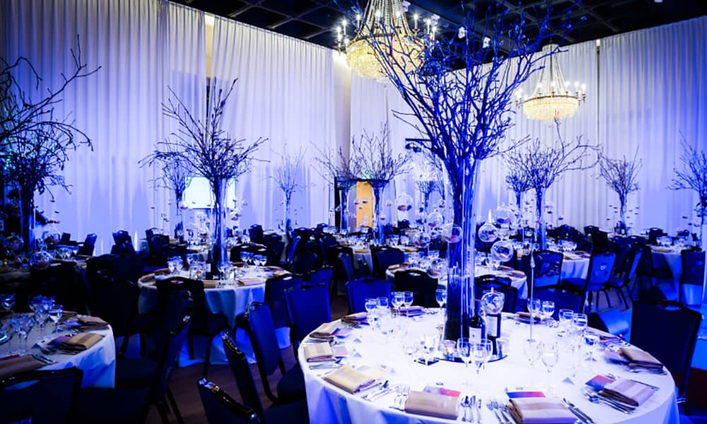 glaziers hall montague street venue hire for a Christmas Party