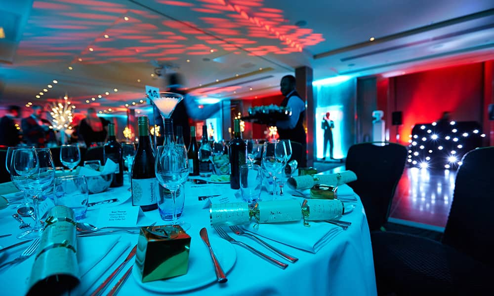 london james bond themed christmas party ideas and games