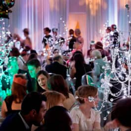 christmas-party-venue london-one-moorgate-place