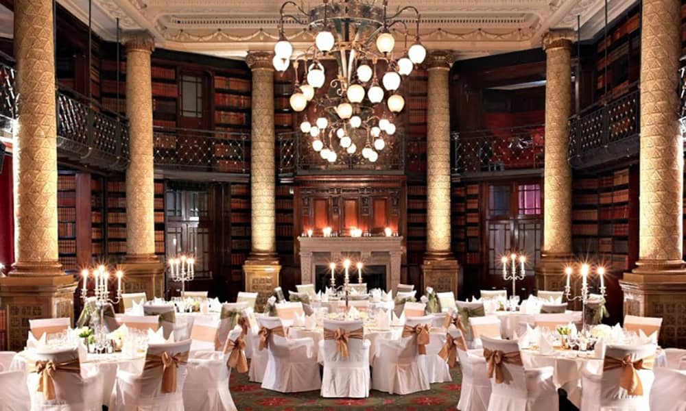 london-one-whitehall-christmas-party-venue