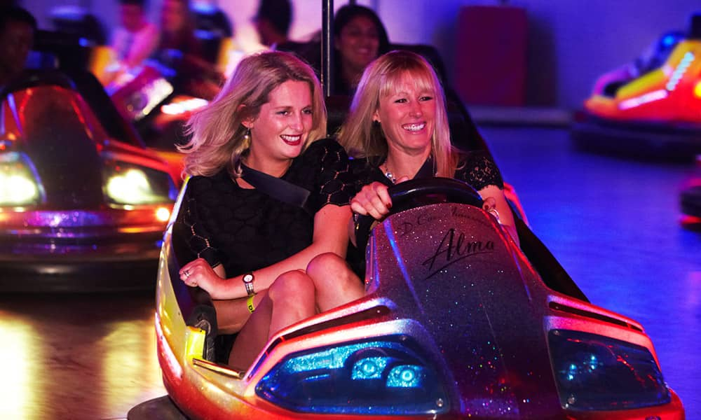 Christmas Party Ideas Manchester Part - 33: Alpine Christmas Party Theme, Aspen Xams Party Ideas Dodgem Rides