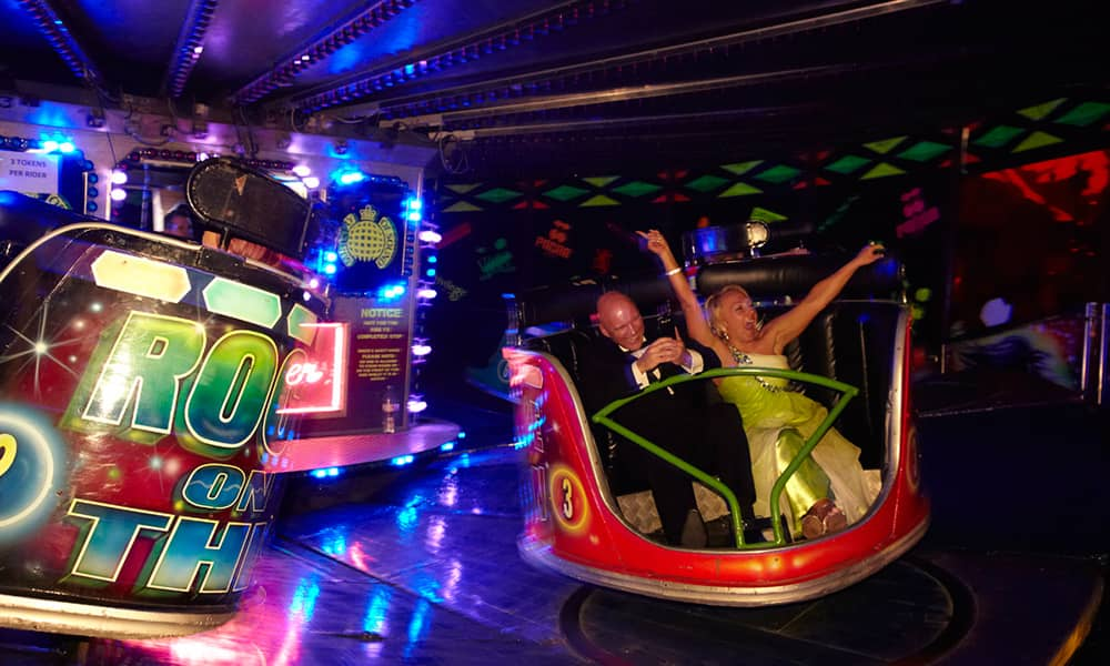 Awesome Christmas Party Ideas Manchester Part - 4: Alpine Christmas Party Theme, Aspen Xams Party Ideas, Dodgems