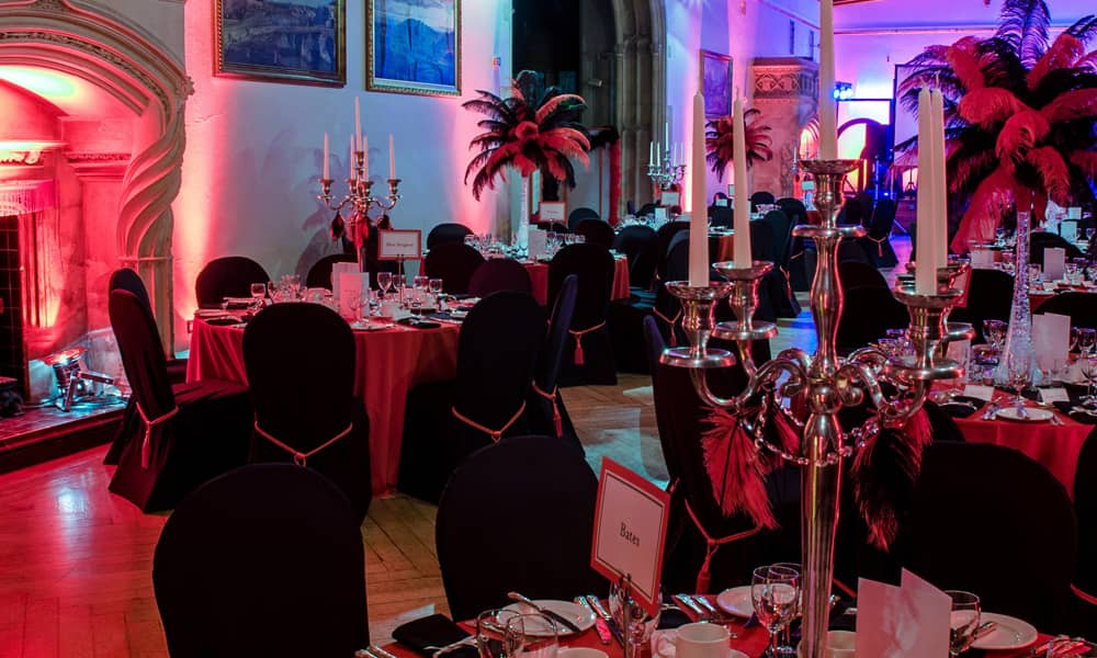 Charming Christmas Party Ideas Bristol Part - 11: Bristol Ashton-court-christmas-party