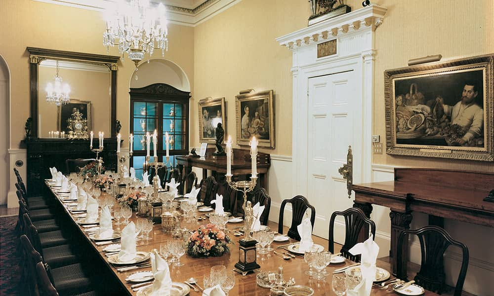 London Armourers Hall venue hire