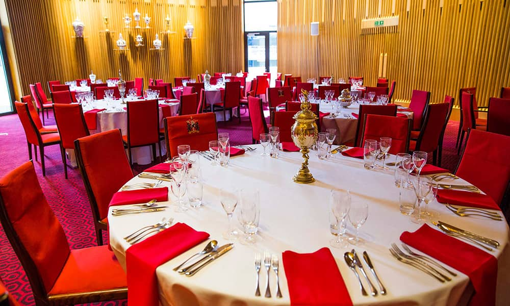 London Salters Hall venue hire Christmas Party