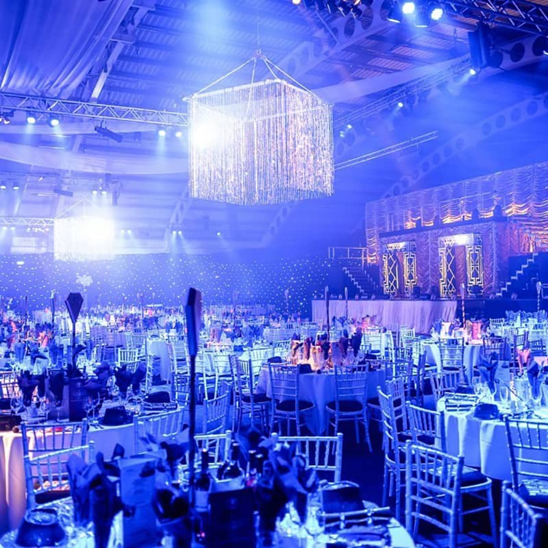 office Christmas party venue ideas