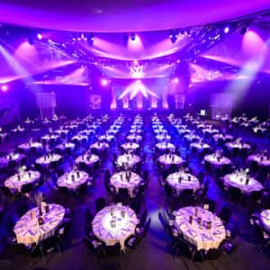 Christmas Party Venues In Nottingham