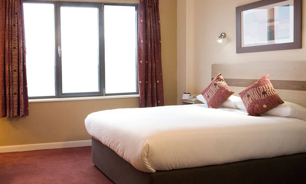 christmas party accommodation