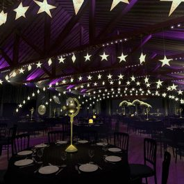 The brewery exclusive Christmas party venue