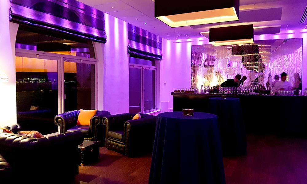 Glaziers Hall Bar