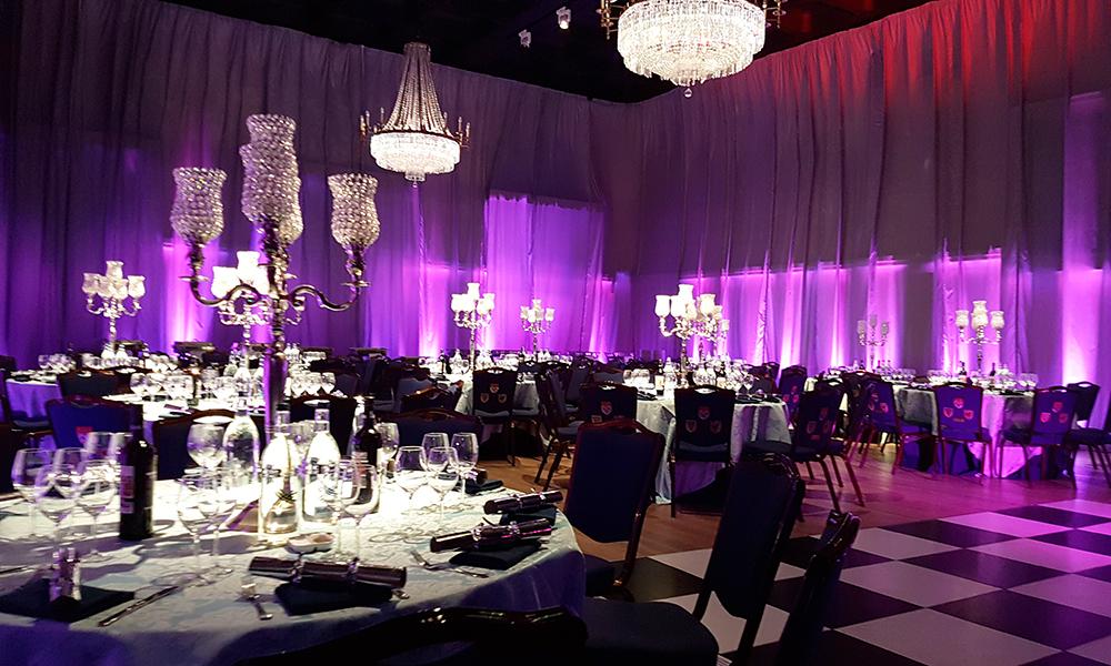 Glaziers Hall Dining