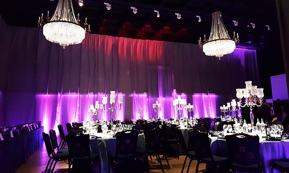 Glaziers Hall Dining 2
