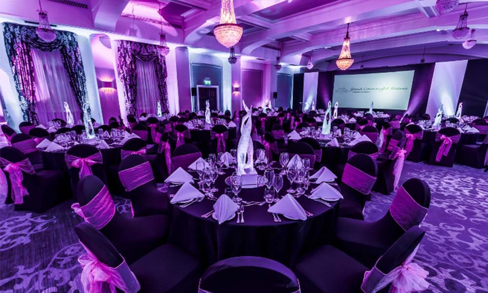 London Grand Connaught Rooms venue hire