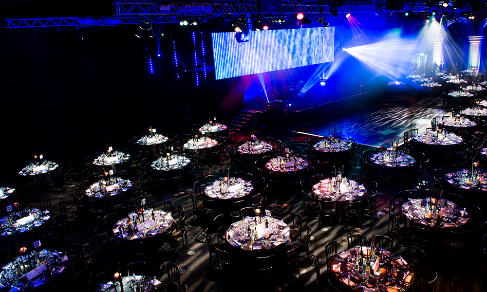 Old Billingsgate Party Venue 2