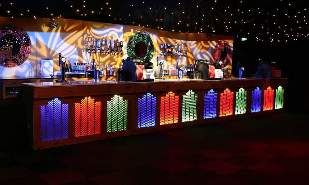 marrakesh arabian morrocan christmas party theme