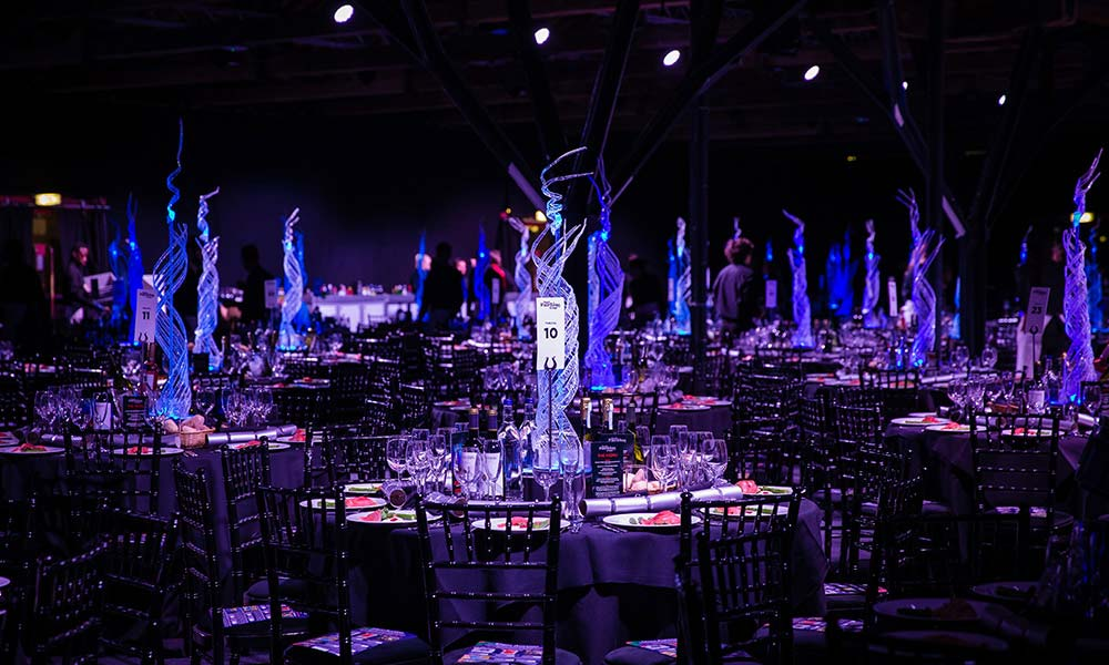 Christmas Party Ideas Newcastle Part - 21: Tobacco Docks Christmas Party London