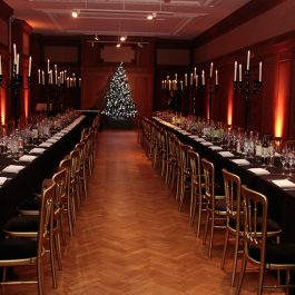 Riverside Rooms Christmas Party