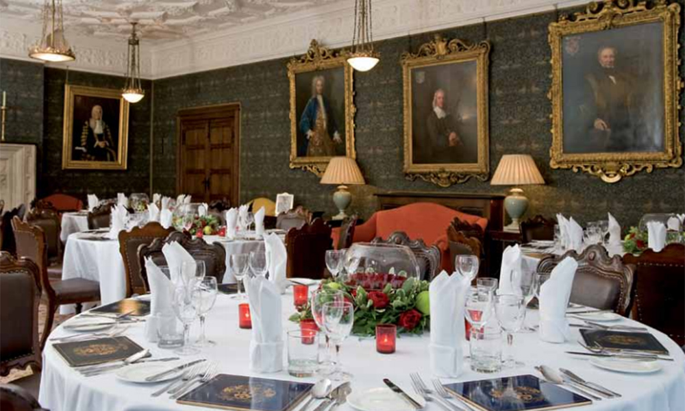 Ironmongers' Hall Corporate Events