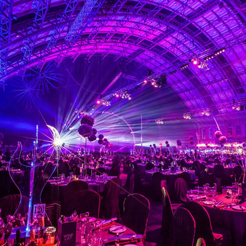Manchester Central christmas party venue hire