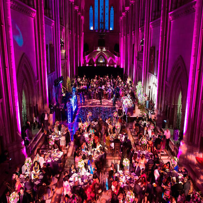 Christmas Parties In Windsor: Leicester Empire Banqueting Hall 2018