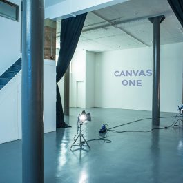 Canvas One Christmas Party