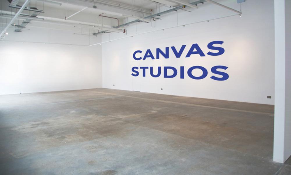 Canvas Studios Christmas Party