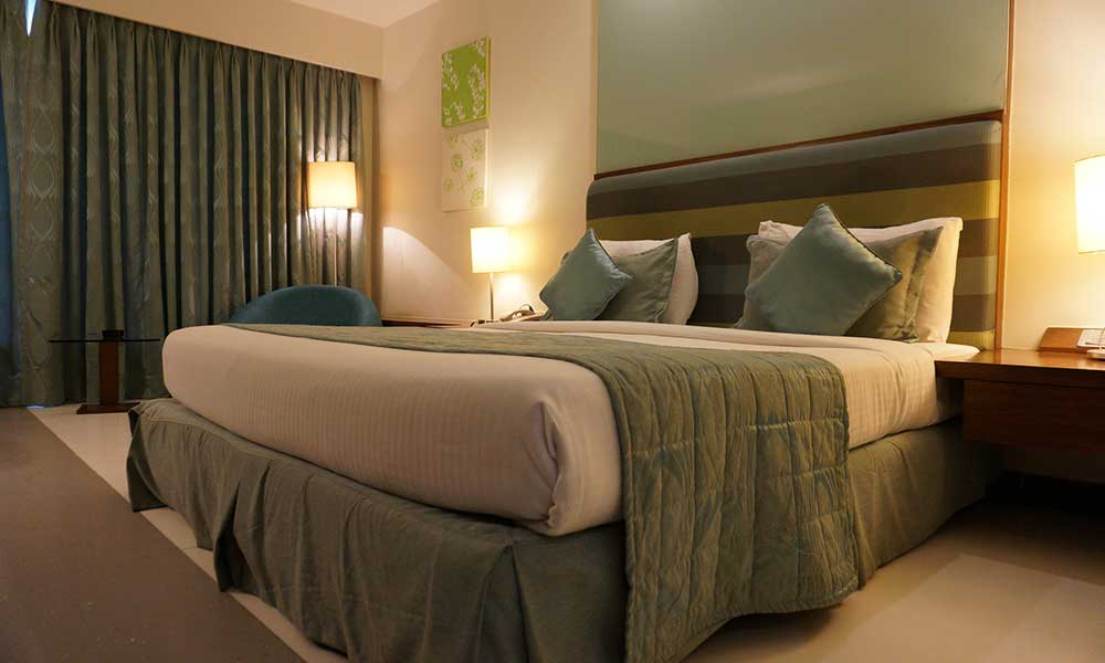 Christmas Party hotel accommodation