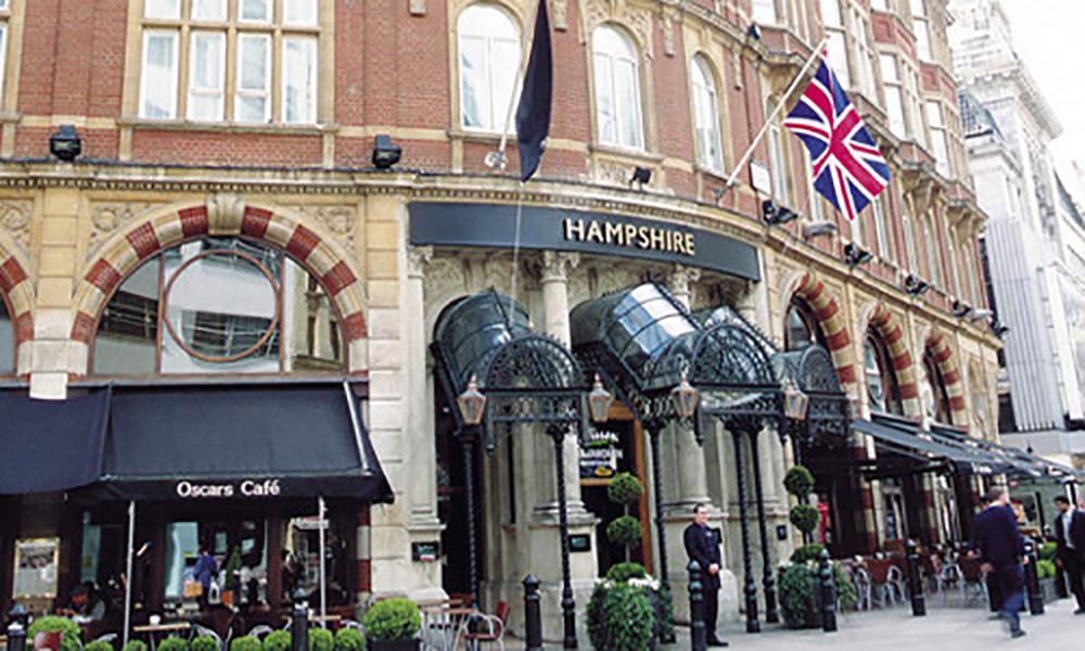 Hampshire Penthouse Christmas (2)